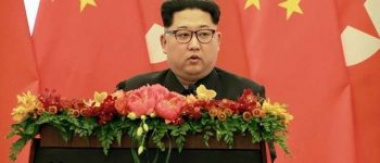 ترامپ به استفاده از زبان ترساندن آخر دهد / کره شمالی